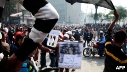 Եգիպտոսի զինուժը համաձայնվել է նոր կառավարություն կազմել