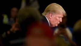 Kandidati presidencial Trump nën kritika nga republikanë e demokratë
