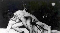 چهل و چهار سال از مرگ غلامرضا تختی گذشت