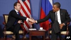 میزائل شکن دفاعی نظام کا معاملہ حل ہو جائے گا: روسی صدر