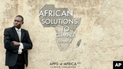 Apps4Africa logo