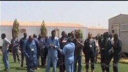 2012-03-29 粵語新聞: 蘇丹和南蘇丹邊界地帶衝突停止