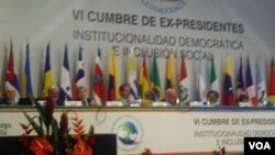 La sexta Cumbre de las Américas se realizará en Cartagena de Indias el 14 y 15 de abril.