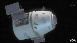 Dragoi duhet të takohet me laboratorin në orbitë që sillet rreth tokës çdo 90 minuta