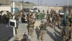 英國軍方稱喀布爾機場附近人群慌亂導致7人喪生