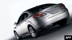 Công ty Mazda xây nhà máy trị giá 500 triệu đôla ở Mexico