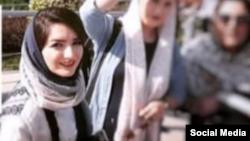 شهرزاد جعفری، خواهر نوشین جعفری عکاس سینما و تئاتر است. نوشین جعفری در ۱۲ مرداد امسال بازداشت شده است.