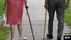 Скорость ходьбы поможет определить продолжительность жизни