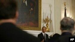 Predsednik Obama obraća se Nacionalnom udruženju guvernera