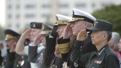 کنفرانس نظامی سئول گشايش يافت