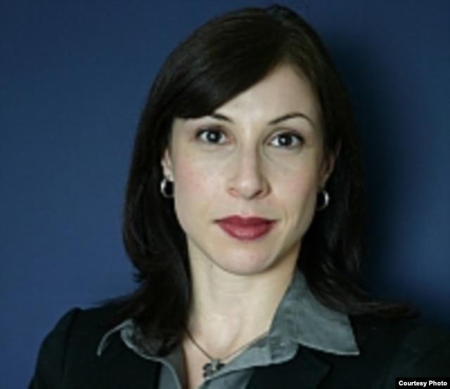 Andrea Prasow