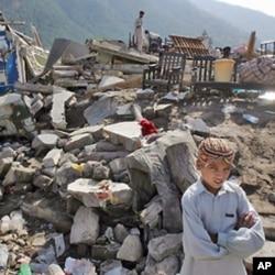 مینڈک زلزلے سے پیشگی آگاہ ہوجاتے ہیں