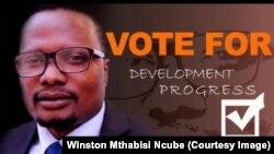Winston Mthabisi Ncube