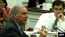 Cựu Đại sứ Pete Peterson nói rằng đối với vợ chồng ông, 'Việt Nam giờ như ngôi nhà thứ hai'.
