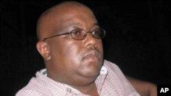 Jean-Bosco Gasasira