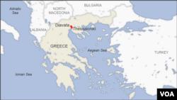 Diavata, Greece