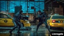 فیلم «جان ویک: فصل دوم» با شرکت «کیانو ریوز» Summit Entertainment