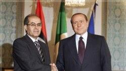 محمود جبریل: برای ثبات در لیبی به کمک مالی نیاز داریم