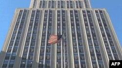 """""""Empire State Building""""i yenidən alman yarışcı fəth etdi"""