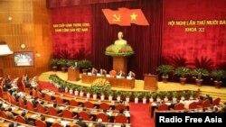 Hội nghị lần thứ 13 Ban Chấp hành Trung ương đảng Cộng sản Việt Nam.