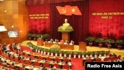 Hội nghị lần thứ 13 Ban Chấp hành Trung ương đảng CSVN