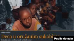 Djeca u oružanim sukobima - online izložba