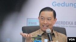 Kepala BKPM Thomas Lembong mengatakan investasi sektor e-commerce mulai masuk Indonesia sejak 2015. (Foto: FMB9)