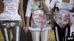 Украина экстрадировала в США торговца людьми