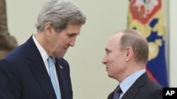El secretario de Estado llega a Moscú este miércoles luego de acompañar al presidente Barack Obama en su visita a Cuba.