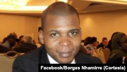 Borges Nhamirre