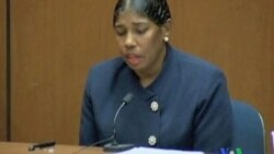 2011-10-25 粵語新聞: 米高積遜醫生被控案中辯方開始陳辭