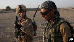 حامیان ویزههای خاص میگویند، افغانهایی که با امریکاییها کار کرده اند، حتی پس از مصالحه با طالبان نیز با خطر روبرو خواهند بود