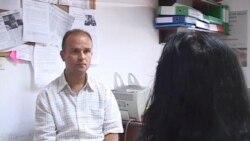 Intervistë me një viktimë të dhunës në familje