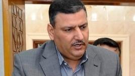 Sirijski premijer Rijad Hidžab