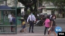 Çin dışında ilk ölüm Filipinler'de yaşandı