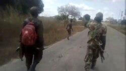 Governo moçambicano volta a negar violações de direitos humanos pelo exército nacional