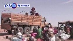 VOA60 Afirka: Nijar, Januwara 3, 2014