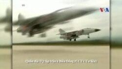 'TQ có thể cất cánh máy bay quân sự từ Trường Sa trong năm nay'