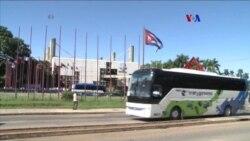 Posibilidades de inversión en Cuba