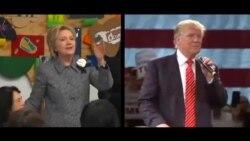 آگهی تبلیغاتی جدید ترامپ علیه کلینتون با صدای سگ و ناتوانی مقابل داعش و پوتین