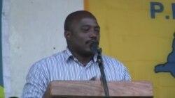 Rais Kabila azungumzia ujirani mwema