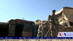 در میان صفوف طالبان در بغلان خارجی ها شامل اند