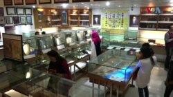 لاہور: بائبل میوزیم میں مسیحی برادری کے لیے کیا ہے؟