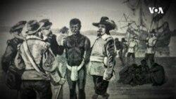 1619非奴系列(5): 美国蓄奴时代的开始