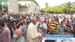 İzmir Barosundan Açık Havada Genel Kurul