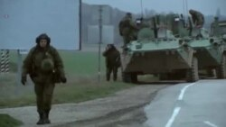 Состояние прав человека в Крыму