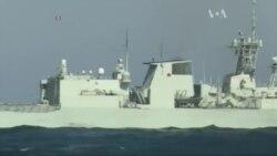 """У Чорному морі НАТО та Росія вже """"сигналять"""" одне одному. Відео"""