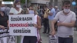 Türkiye'de Gazetecilik Üzerindeki Baskılar Artıyor mu?