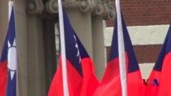 台湾力图兼顾美国军售与台海稳定