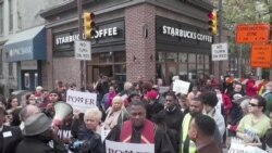 Starbucks to Close 8,000 Stores for Training on Racial Bias